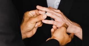 Tmx 1345164014148 Twomenhandshotpic College Point, NY wedding officiant