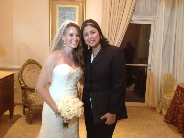 Tmx 1380563492309 Photo 6 College Point, NY wedding officiant