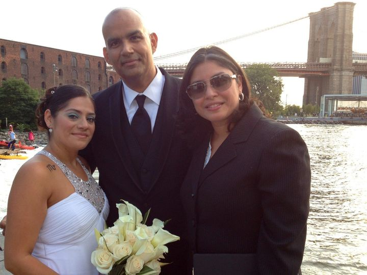 Tmx 1380563517101 Photo 7 College Point, NY wedding officiant