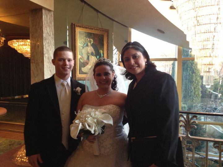 Tmx 1380563547600 Photo 9 College Point, NY wedding officiant