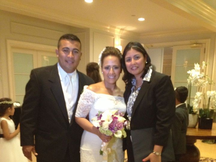 Tmx 1386175344151 Kirsten Wedding 201 College Point, NY wedding officiant