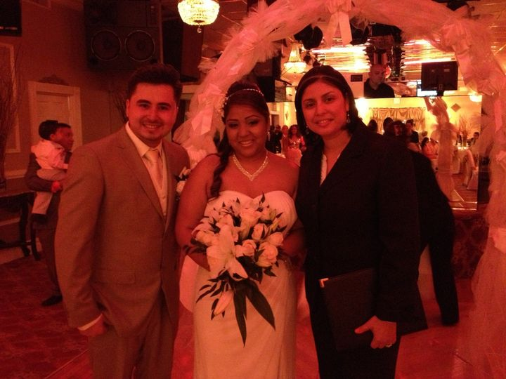 Tmx 1386175389559 Raphael Wedding 201 College Point, NY wedding officiant