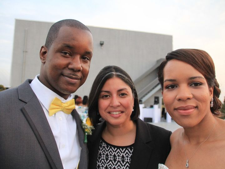 Tmx 1470867700521 Yolanda And Darnell 6 12 15 College Point, NY wedding officiant