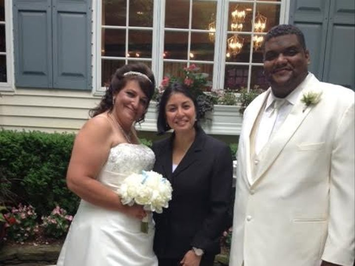 Tmx 1471294175424 9a324827 503c 432e 93f2 Ae576497058e College Point, NY wedding officiant