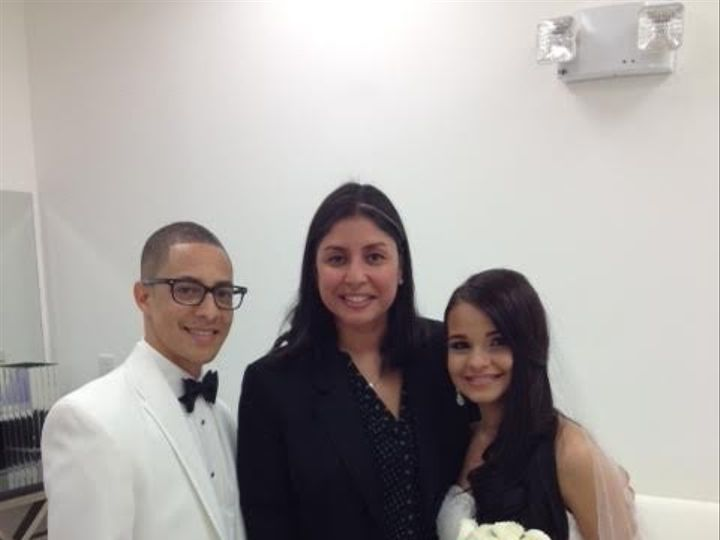 Tmx 1471294180744 11e5889b 9ab8 4a5f 8568 Bf63af6d3aa6 College Point, NY wedding officiant