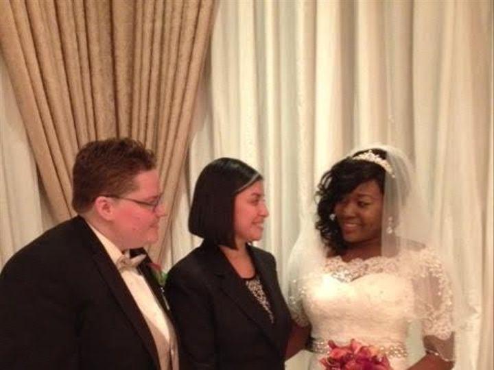 Tmx 1471294185622 0185c385 6bb2 4e66 9786 A19f0378fa6b College Point, NY wedding officiant