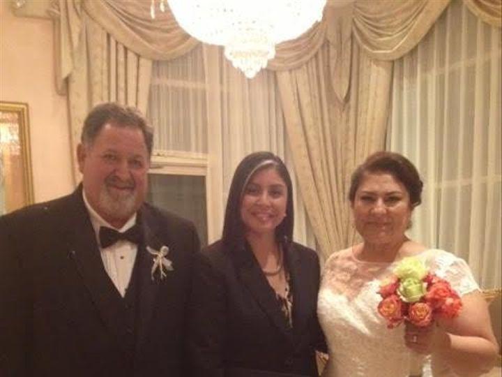 Tmx 1471294196376 Acd7470a 04d6 4633 8607 78b8cc6e1ed4 College Point, NY wedding officiant