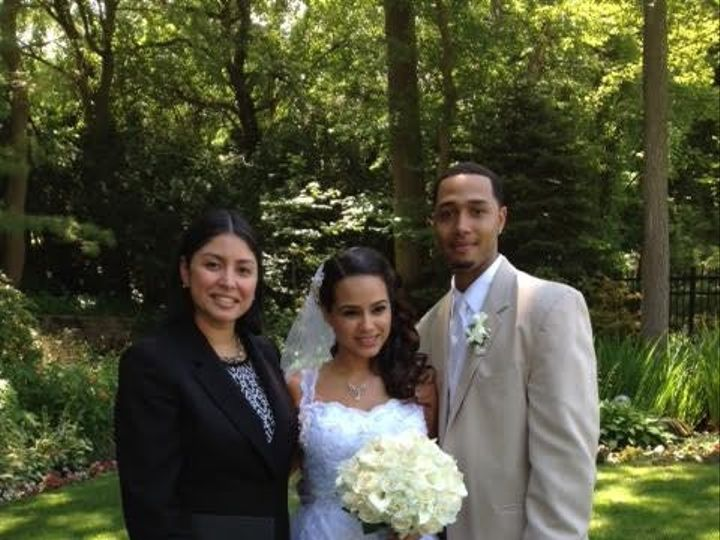 Tmx 1471294241996 C69182ae 4332 4236 A24c 792dc9d99474 College Point, NY wedding officiant