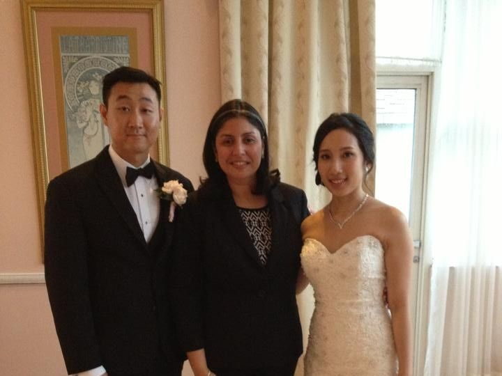 Tmx 1473429780874 Raymond And Clara 6 11 16 College Point, NY wedding officiant