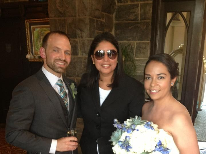 Tmx 1473429872694 Will And Lourdes 9 4 16 College Point, NY wedding officiant