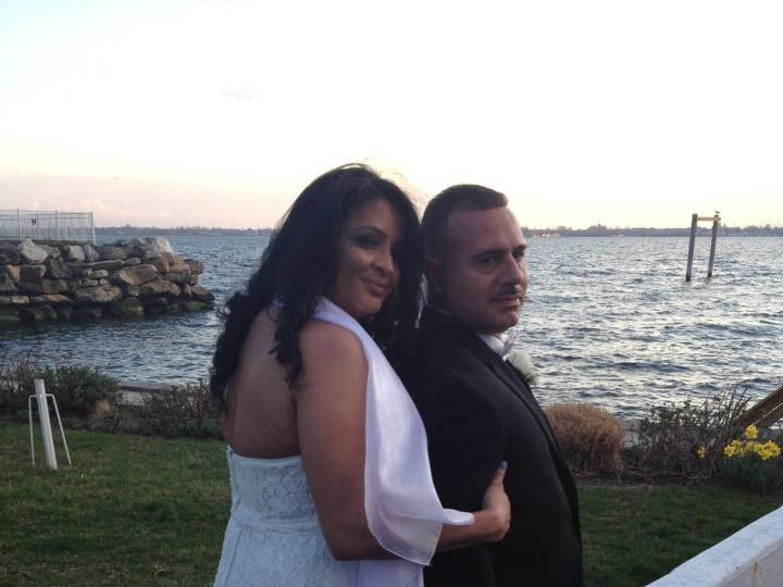 Tmx 1473430129208 Angel And Vicky 4 2 16 College Point, NY wedding officiant