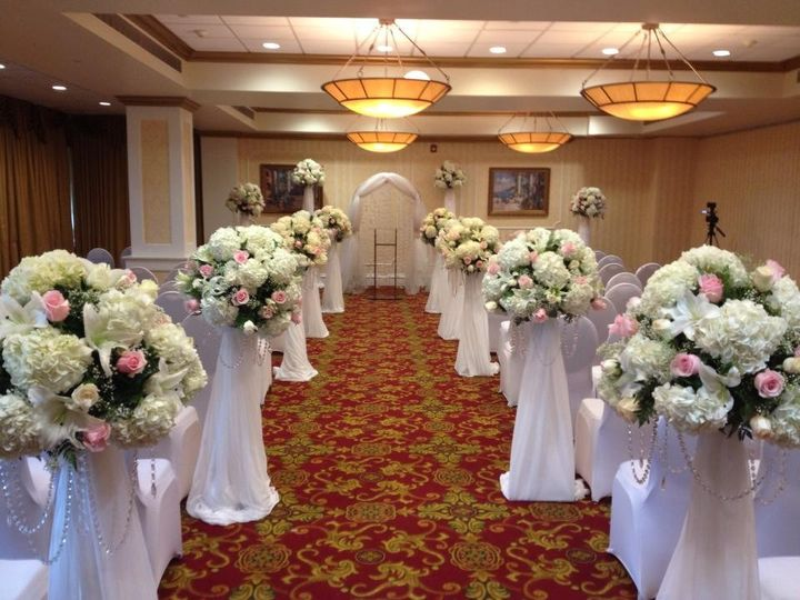 Tmx 1478267383304 Ceremony Pic   Carolyn College Point, NY wedding officiant