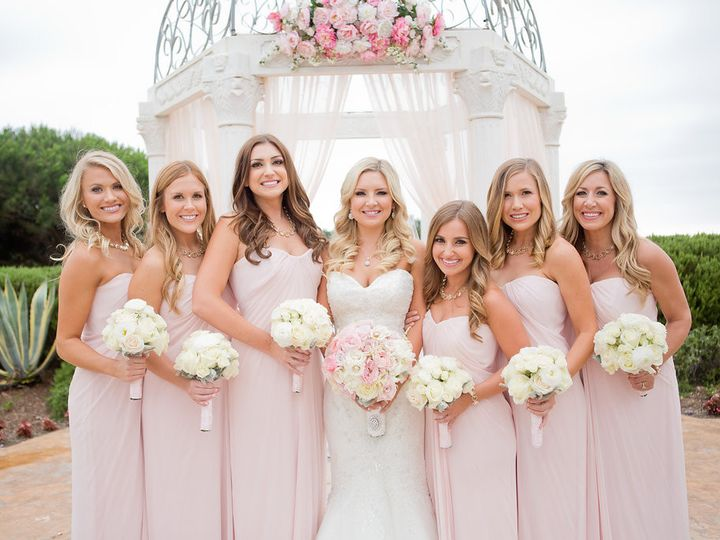 Tmx 1484931297686 4 Corona, CA wedding florist