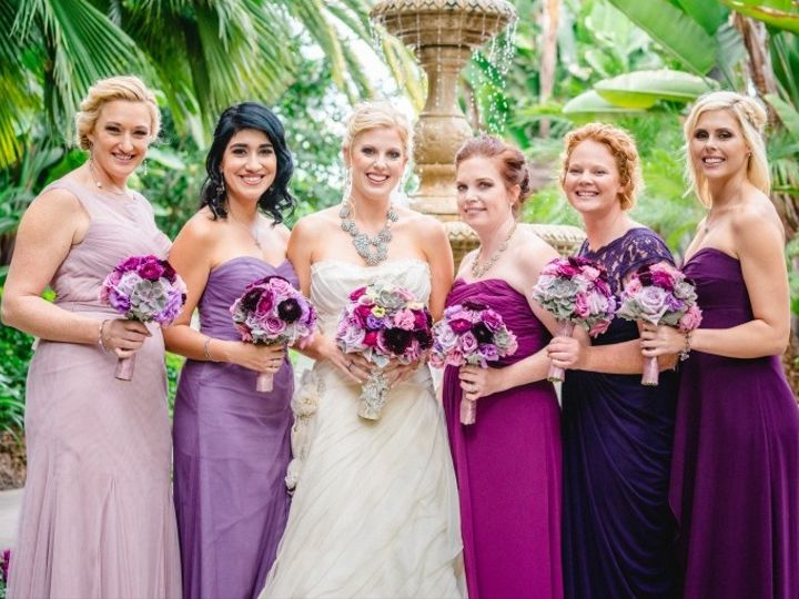 Tmx 1485109846250 Anderson 2 Corona, CA wedding florist