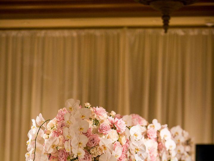 Tmx 1516903179 A0e7fddc7fdf9b10 1516903177 943915d8339ef1a2 1516903174630 3 Pelican Hill Weddi Corona, CA wedding florist
