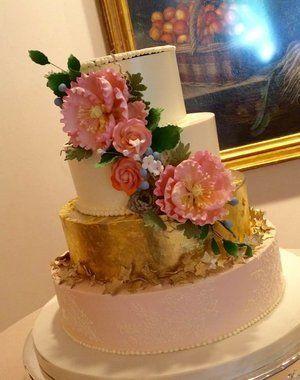 Tmx 1518049345 F9b0a846350da8ed 1517523762 98f1bba313a00ac3 1517523761 1e51624d57f17b7c 151752 Bethesda, MD wedding cake