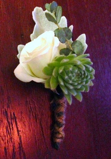 gusboutonniere