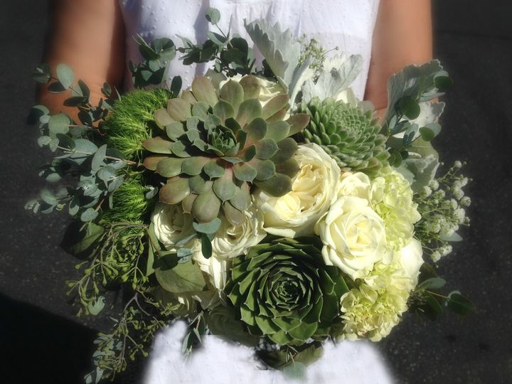 Tmx 1471110440739 Jessiesbouquet Seattle, WA wedding planner