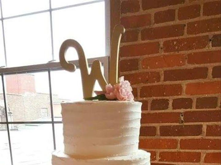 Tmx 1520621507 6ef0fec8075b4bac 1520621506 166acbcef6e3da82 1520621506463 18 Tarryn Adams Cake Middletown wedding catering