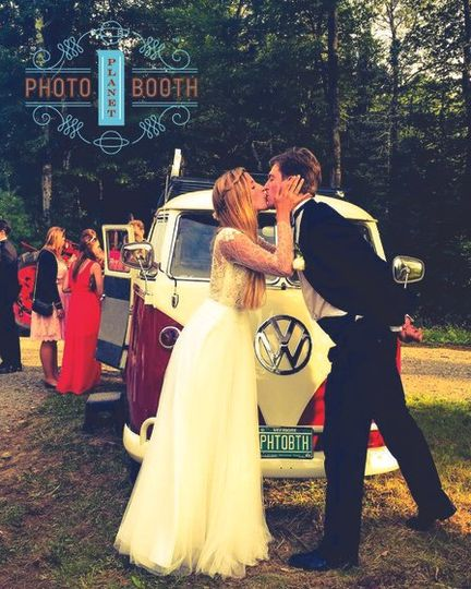 VW Smooch