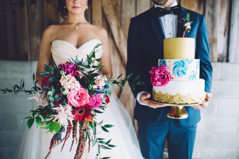Mingela wedding