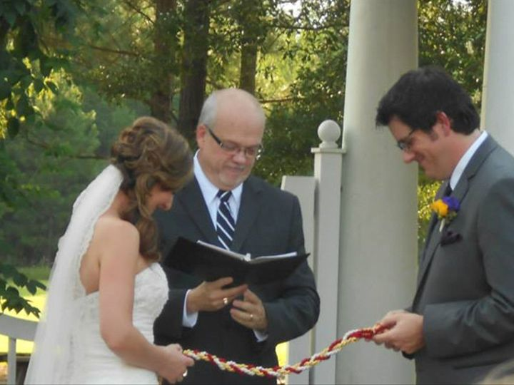 Tmx 1439212502894 Don1 Charlotte, North Carolina wedding officiant
