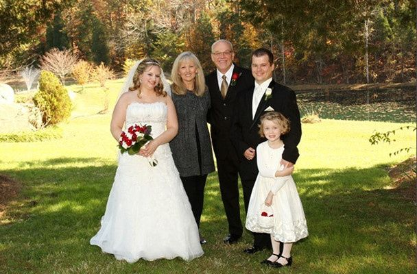 Tmx 1439212530249 Don5 Charlotte, North Carolina wedding officiant
