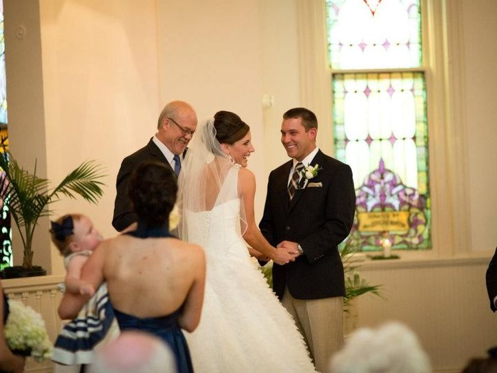 Tmx 1470602666002 252727101004603309103271580166429n1 Charlotte, North Carolina wedding officiant
