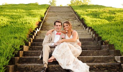 COMPLETE weddings + events - Greenville