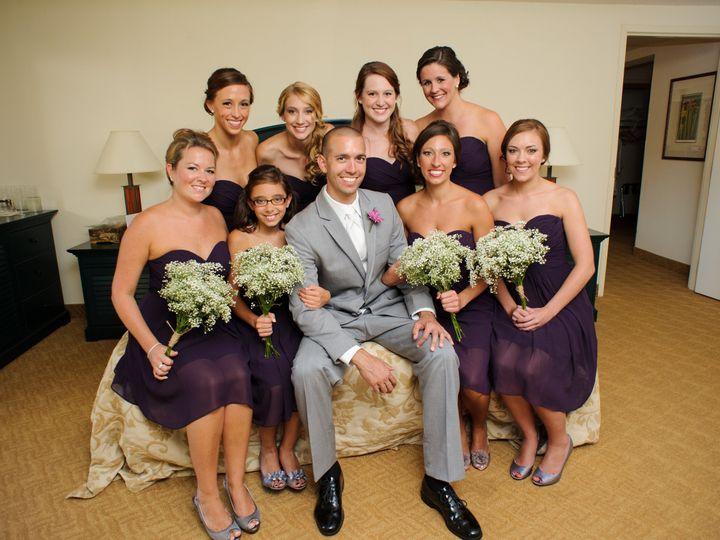 Tmx 1438971578355 Michellejeffwed180 Greenville, SC wedding photography