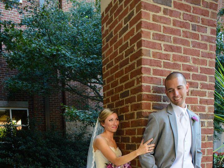 Tmx 1438974516665 Michellejeffwed169 Greenville, SC wedding photography