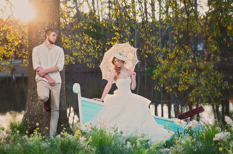 Marie Antoinette inspired engagement session, Kati Maxwell
