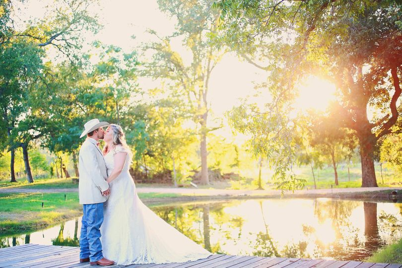 Rustic DIY Wedding at Bentwood TX, Kati Maxwell