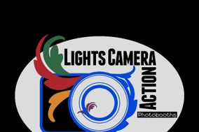 Lights Camera Action Photobooths