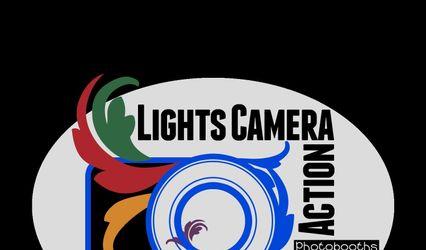 Lights Camera Action Photobooths