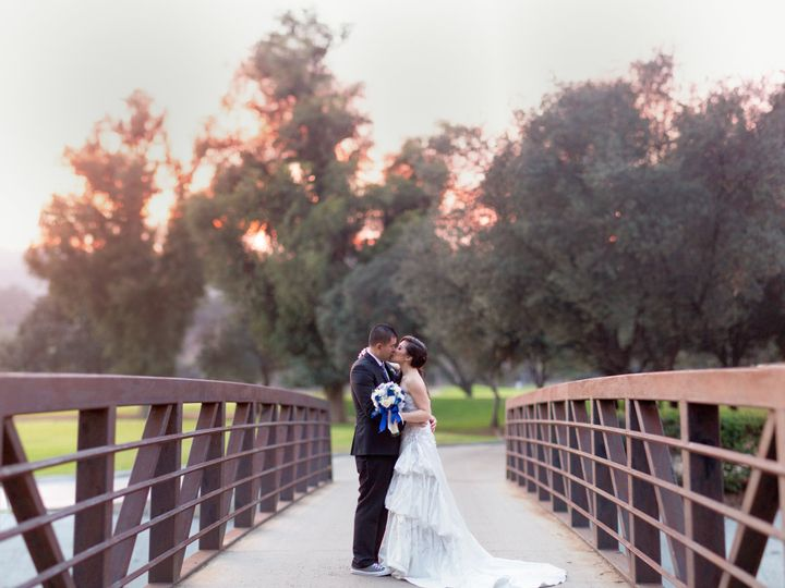 Tmx Bridge Picture 51 164112 Pasadena, CA wedding venue