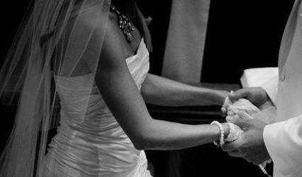 Weddings by Allie