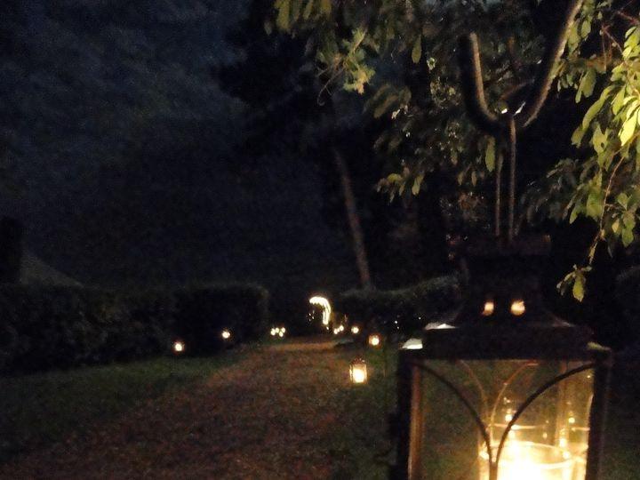 Tmx 1379886559165 Candle Lanterns On Hooks Lancaster, PA wedding planner