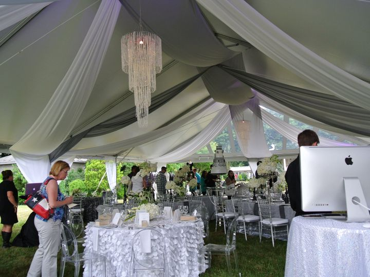 Tmx 1450308379131 Draping Fabric  Lancaster, PA wedding planner