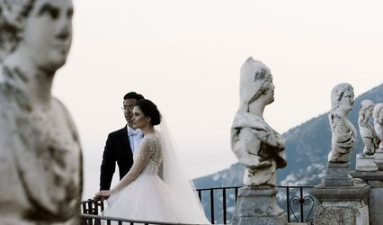 My Italy and My Wedding