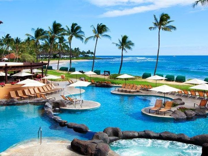 Tmx 1452730559759 Sheraton Kauai Resort Oakland wedding travel