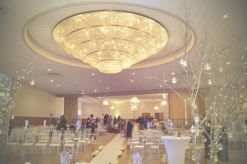 Richelieu Ballroom - Deauville Beach Resort