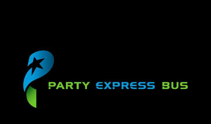 Party Express Party Bus
