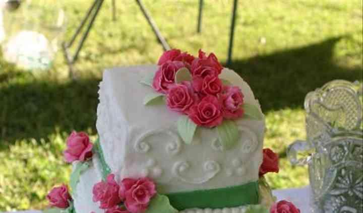 M.E.G. Cakes