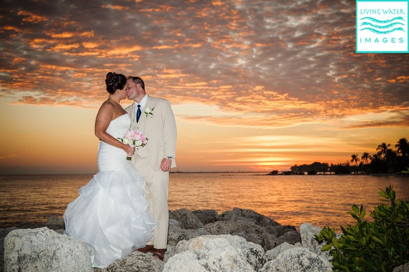 Living Water Images Photography Key West Fl Weddingwire