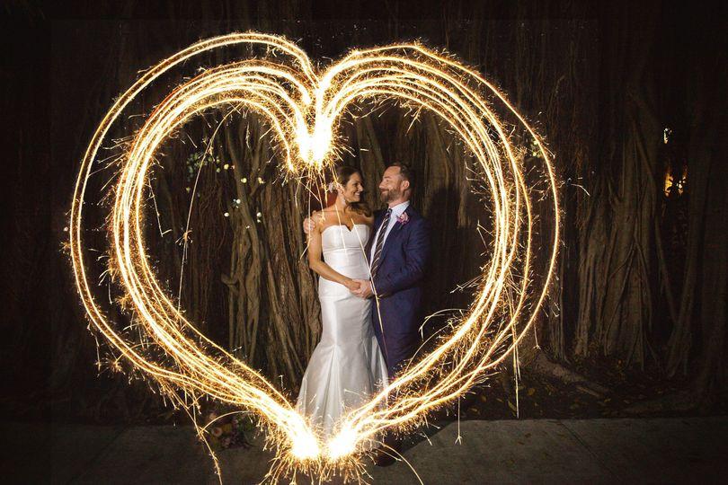 Sparkles love by Margaritaville Key West Resort & Marina