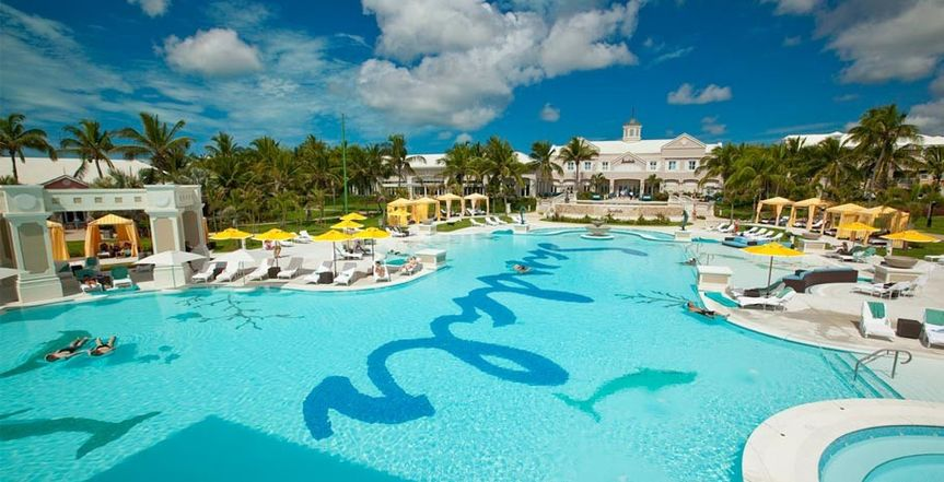 As a Certified Sandals Consultant, I can help you make plans for your honeymoon, weddingmoon or vow...