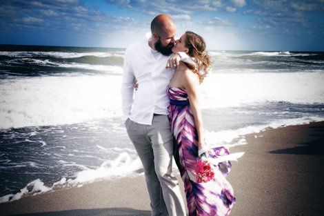 Tmx 1340909973110 Beachweddingphotographyediting1 Fuquay Varina wedding officiant