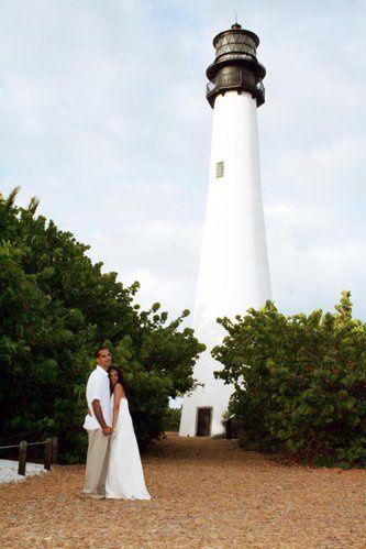 Tmx 1340910147293 Miamibeachlighthouseweddingceremony1 Fuquay Varina wedding officiant