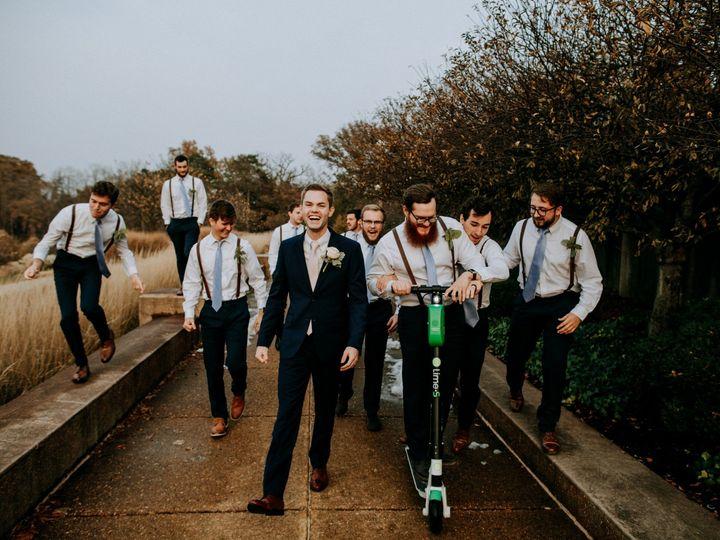 Tmx Parker Wedding 2018 North Arrow Creative 3952 1091 51 998112 1558368670 Glen Carbon, IL wedding photography
